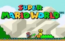 Jogos Super Mario