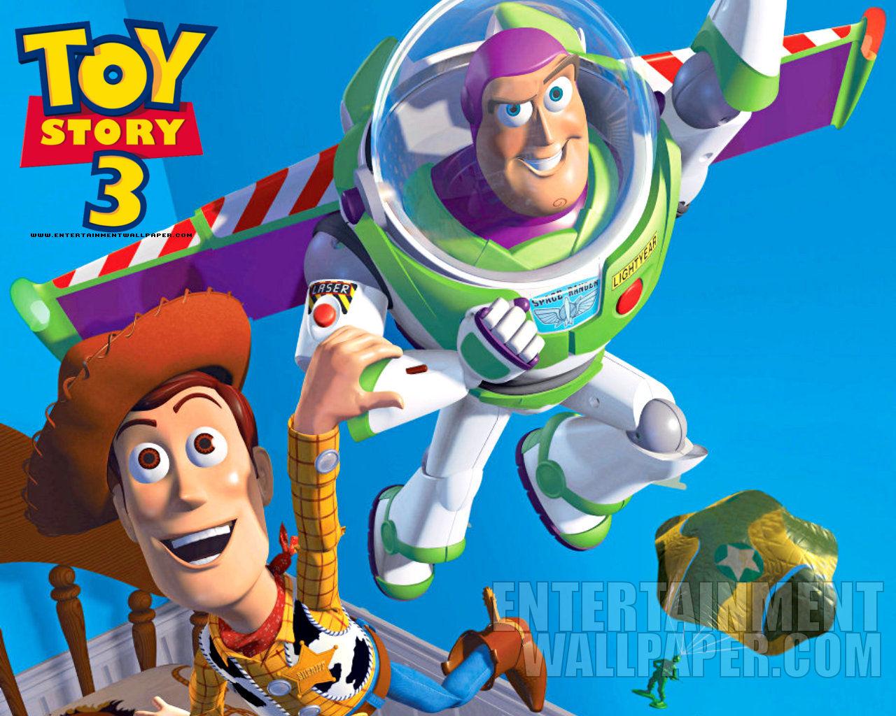 Orcar 2011 Toy Store 3 Em Busca do Prêmio de  Melhor Filme