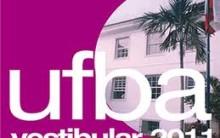 UFBA Vestibular 2011