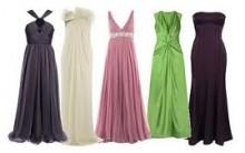 Vestido da Moda 2011