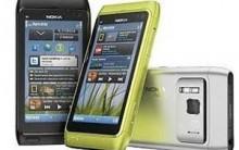 Últimos Lançamentos Nokia Para 2011