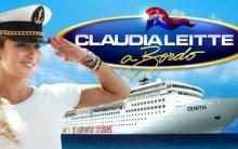Cruzeiro Claudia Leitte 2011
