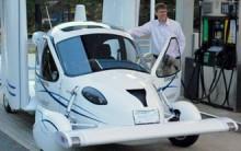 Carro Voador Para 2011