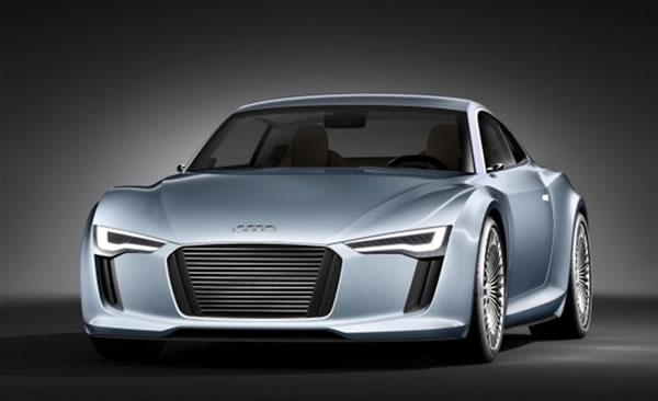 Os  10 Carros Concepts Para 2011