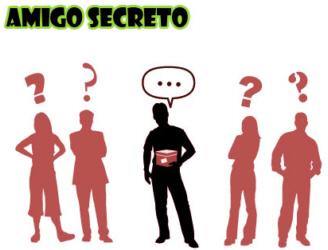 Amigo Secreto – Informações