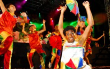Bandas Para Carnaval 2011