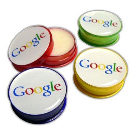 Batons Google – Informações