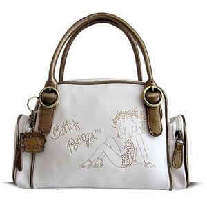 Bolsas Betty Boop Para 2011