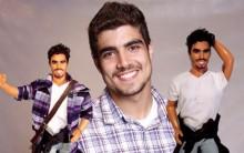 Caio Castro – Edgar De TITITI Vira Boneco
