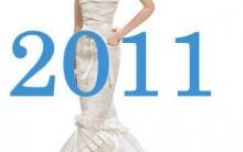 Casamentos Em 2011 – Novidades