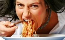 Comer Rápido Engorda – Mito Ou Verdade