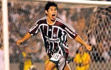Fotos e segredos – Conca Jogador do Fluminense