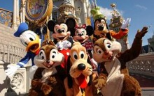 Viagem Para a Disney em 2011 – Informações