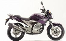 Fotos Da Nova Yamaha 2011 – Modelos