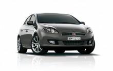Fotos Do Novo Fiat Bravo 2011