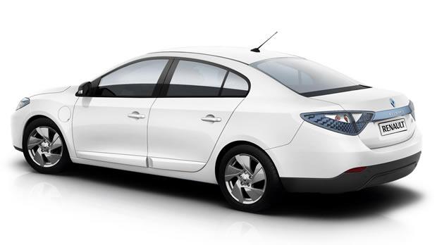 Fotos Do Novo Renault Fluence 2011