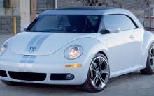 Novo New Beetle 2011