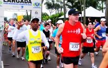 Inscrições para Meia Maratona das Cataratas 2011