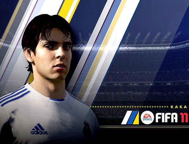 Jogo FIFA 2011 – Informações