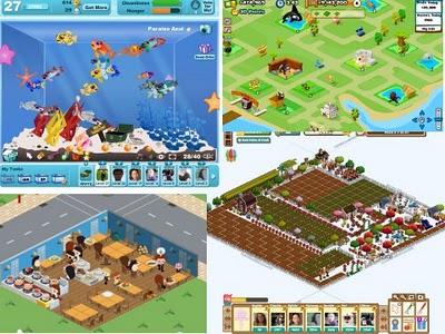 Jogos Facebook – Informações