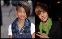 Justin Bieber – Willow Smith – Turnê 2011