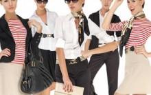 Mulheres Altas – Roupas E Sapatos – Dicas