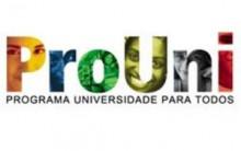 PROUNI 2011 – Informações