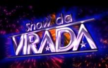 Show Da Virada 2011 – Programação E Informações