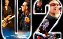 Comprar Ingressos de U2 Em Morumbi – São Paulo – SP