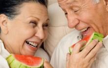 Vida Sexual Após Os 50 Anos