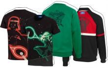 Jaquetas Adidas Star Wars Para 2011