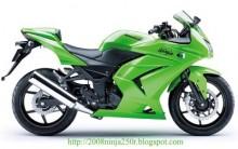 Lançamento de Motos 2011