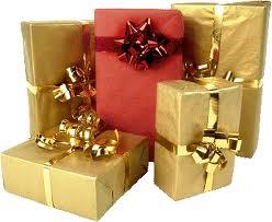 Enfeite Para o Natal 2011