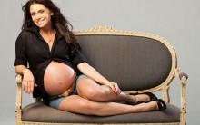 Giovanna Antonelli Depois das Gêmeas Quer Ter Filhos Trigêmeos