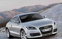 Novo Carro o Audi tt 2011