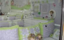 Enxovais de Bebês Para 2011