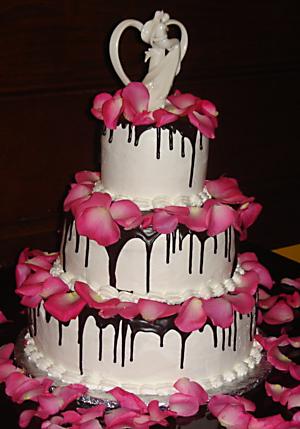 Bolos de Casamento Para 2011