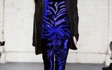 London Fashion Week Inverno 2011