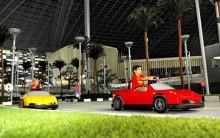 Parque Temático Ferrari World