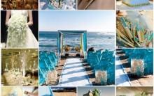 Decoração de Casamento na Praia 2011