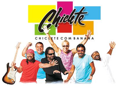 Ingressos a Venda do Ensaio Geral 2011 do Chiclete