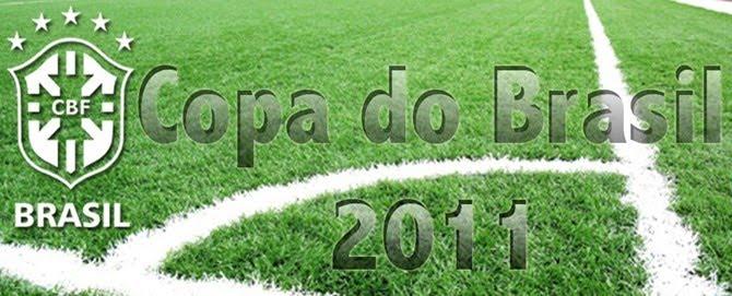 Copa do Brasil 2011 – Times Classificados