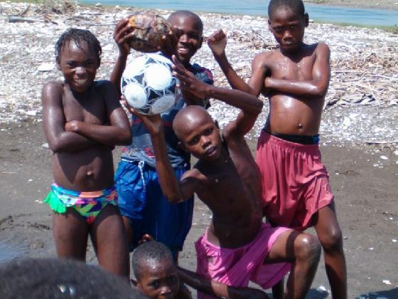 Haiti e Suas Origens