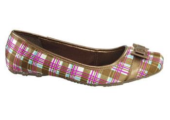 Calçados para Gestantes 2011