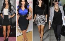 Inspirem –se nas Divas Famosas de 2011