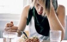 Anorexia e Bulimia Não Levam a Nada