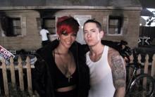 Cantor Eminem Lidera Grammy 2011