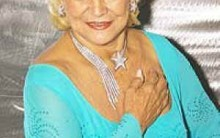 Hebe Camargo  e Seus Planos Para 2011