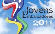 Programa Jovens Embaixadores 2011