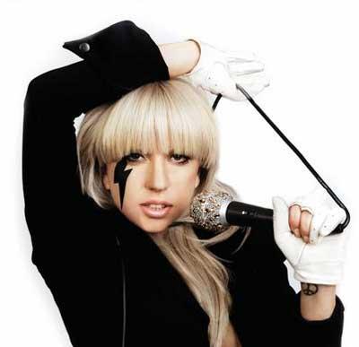 Lady Gaga Lançara Maquina Fotográfica Para 2011